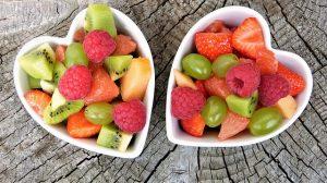 לימודים ותזונה בריאה