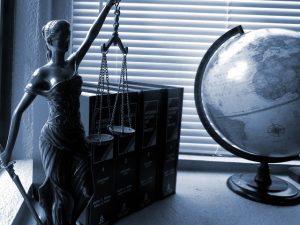 ללמוד עריכת דין