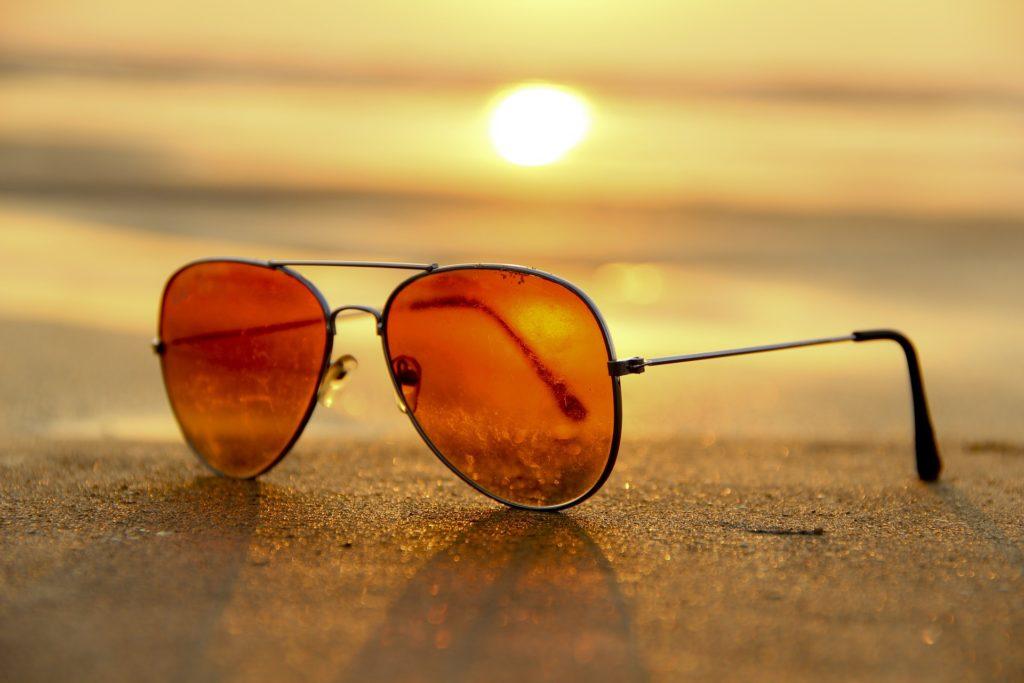 מתי הזמן הנכון לקנות משקפי שמש