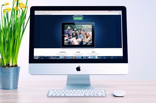 נוכחות דיגיטלית ברשת