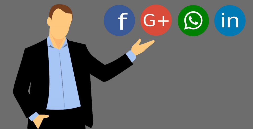 קידם אתרים ברשתות החברתיות