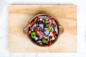 איך תזונה משפיעה על הגוף שלנו