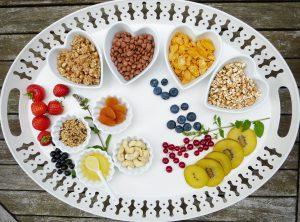מדריך איך להשיג ויטמינים ממאכלים שונים