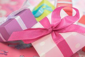 מתנות שתמיד משמחות