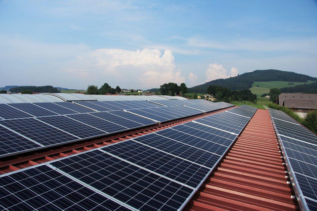 איך בוחרים- פאנלים סולריים לגג הפרטי