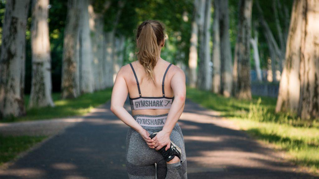 איך חוזרים להתאמן - לאחר פציעה קשה