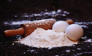 קמחים ללא גלוטן: 5 מוצרים שיעיפו לכם את בלוטות הטעם – לא פחות מקמח חיטה רגיל