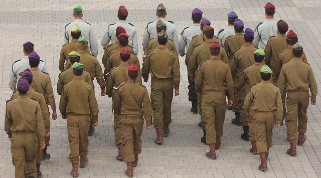 קרן יחד למען החייל