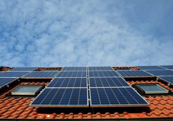 איך בוחרים פאנלים סולריים לגג הפרטי?