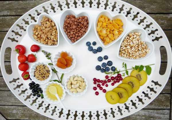 מדריך: איך להשיג ויטמינים ממאכלים שונים?