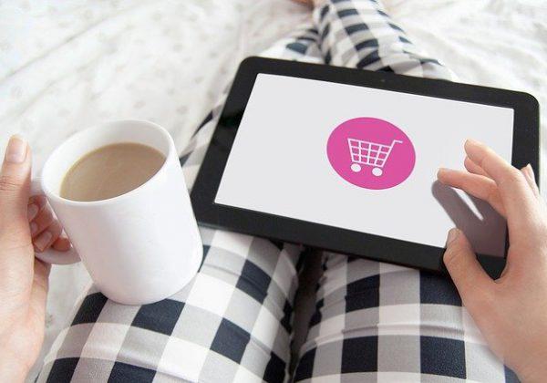 שופינג באינטרנט: הגיע הזמן לקנות מוצרי טואלטיקה אונליין!